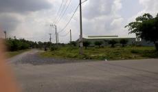 Bán đất thổ cư giá rẻ mặt tiền đường Nguyễn Cửu Phú, sổ hồng riêng giá 900 triệu/nền lh:0908659837