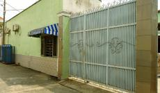 Bán Nhà xưởng Bình Chánh 1020m2 đất thổ cư, Quốc Lộ 1A giá 8 tr/m2