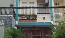 Nhà Mặt Tiền DT 5x20, đường số 5A, Khu Tên Lửa, Q.Bình Tân.