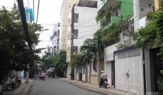 Bán nhà HXH Nguyễn Cửu Vân, P. 17, Bình Thạnh , TP HCM