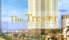 Cho thuê văn phòng mới 100% tại The Tresor Bến Vân Đồn, quận 4, chỉ 700$/tháng