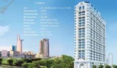Bán căn hộ Grand Riverside, MT Bến Vân Đồn, tháng 12/2017 nhận nhà, CK 5%, tặng 100tr-250tr