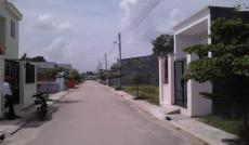 Bán đất nhà phố mặt tiền Hùng Vương  730tr/90m2