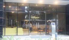 Cần cho thuê shophouse mở công ty kinh doanh vị trí thuận lợi cách sân bay 5 phút
