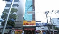 Bán nhà mặt tiền Nguyễn Thông, Phường 6, Quận 3, diện tích 8mx16m, giá 23 tỷ