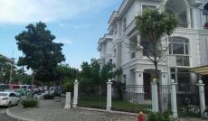 Kẹt tiền bán nhanh biệt thự góc 2 mặt tiền Nam Viên Phú Mỹ Hưng, 12.5x18m, giá 20.5 tỷ, LH: 0911857839