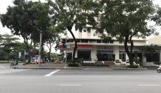 Cho thuê nhanh shop Mỹ Khánh - mặt tiền Nguyễn Văn Linh - Phú Mỹ Hưng - 160m2 - LH: 0911857839 - Tùng