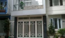 Bán gấp nhà HXH khu biệt thự đường Võ Thị Sáu, Q1. DT: 216m2, giá đầu tư chỉ có hơn 22 tỷ