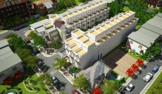 Ngay trong hôm nay, chiết khấu tới 100 triệu khi mua nhà phố Vạn Xuân Thủ Đức