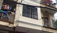 Cho thuê nhà 163/25H Tô Hiến Thành gần Big C, 4x17m, 3 lầu, ST