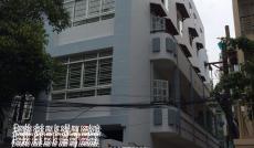 Cho thuê nhà đầu hẻm Bạch Đằng, phường 2, quận Tân Bình