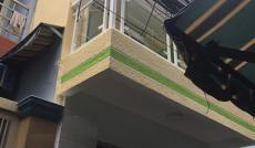 Bán nhà Lý Văn Phức, Võ Thị Sáu, Quận 1. DT 5.8x18m, 2 lầu, giá 11 tỷ