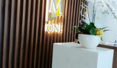 Cho thuê căn hộ chung cư tại M-One Nam Sài Gòn, giá 13 triệu/tháng, full nội thất. LH 0915568538