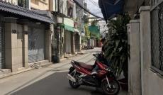Bán nhà  Nguyễn Cửu Vân,  P.17, Quận Bình Thạnh, TP HCM.