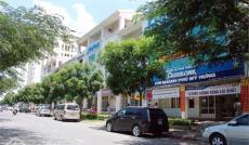 Cần bán nhà phố mặt tiền Nguyễn Văn Linh - Phú Mỹ Hưng, Quận 7 - giá 17.3 tỷ - LH: 0911857839 Tùng