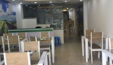 Cho thuê nhà nguyên căn hẻm 8A Thái Văn Lung, Phường Bến Nghé, Quận 1