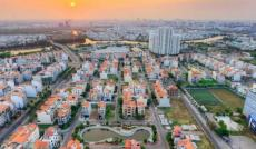 Cho thuê biệt thự mini khu đô thị mới Him Lam 7.5x20m, 1 hầm 1 trệt 3 lầu, giá rẻ nhất thị trường