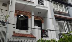 Xuất cảnh bán gấp nhà hẻm xe tải Phạm Viết Chánh, P. Nguyễn Cư Trinh, Q1, DT: 4.8x12m