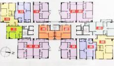 Bán căn hộ chung cư Khuông Việt cách Đầm Sen 120m. LH 01674036321 Sương