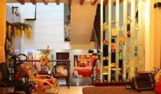 MT Vành Đai Trong, 5x20, 5 tầng, tặng nội thất cao cấp