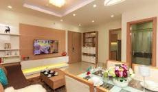 Cho thuê gấp chung cư An Khang Quận 2,căn hộ yên tĩnh tuyệt đối, 2PN-13 tr/th, 3PN-14 tr/th