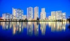 Bán căn hộ Riverside Residence, Phú Mỹ Hưng, 212m2, 3PN, 2WC, giá 7 tỷ, LH: 0911857839 - Tùng