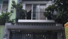 Bán nhà HXH 8m Phan Đăng Lưu 4 tầng 76m2