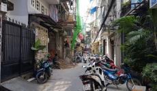 Bán nhà hẻm 5m Lê Hồng Phong, P1, Q10, 3mx10m nở hậu 6m, 2 lầu, giá 3 tỷ 800tr