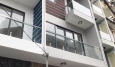 Bán biệt thự đẹp lộng lẫy, nằm mặt tiền đường 20m, Nhà Bè, DT 5x18m, 2 lầu, sân thượng. Giá 6,6 tỷ