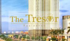 Tôi cần cho thuê officetel The Tresor quận 4 – Chỉ 13 triệu/tháng