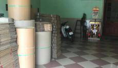 Cho thuê nhà đường Lạc Long Quân, phường 9, Tân Bình, Tp. HCM, 6.5x19m