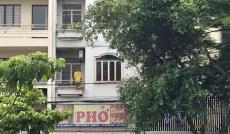 Nhà DT 5x20 đường Vành Đai Trong, khu Tên Lửa, Q. Bình Tân.