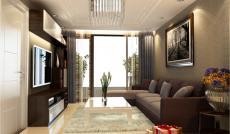 Cho thuê nhà riêng 128m2 Đinh Tiên Hoàng, Quận 1, nhà còn mới, diện tích rộng rãi, thoải mái