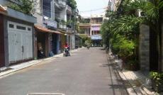 Bán nhà HXH Mai Thị Lựu,  P.Đa Kao, Quận 1 ,TP HCM ( 12 tỷ 5 )