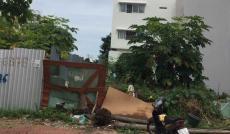 Bán lô đất đường 30 KDC An Phú Hưng Tân Phong