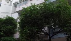 Nhà MẶT TIỀN đường Đặng Trần Côn, Q1 (3.9x18,5)m nhà trệt 4 lầu ST Giá 25 tỷ