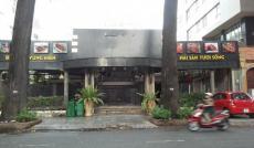 $Cần bán nhà vị trí đẹp MT Cao Thắng, P.3, Q.3, DT: 21x50m. Giá: Thương lượng