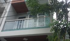 Cho thuê nhà KDC Nam Lý Chiêu Hoàng, 4x17m, 1 trệt 3 lầu, giá 20 tr/tháng, tiện KD buôn bán