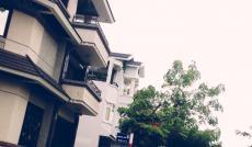 Bán biệt thự góc 2 mặt tiền phường Tân Kiểng Quận 7