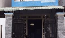 Nhà lầu MT đường số 10, Tăng Nhơn Phú B, quận 9