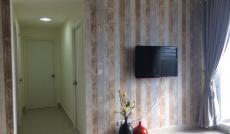 Cho thuê căn hộ Dragon Hill, 2PN, full nội thất, 9tr/th, LH: 0938 968 924