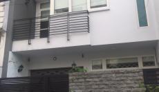 Nhà phố mặt tiền đường 52 Tân Quy Đông