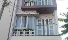 Cho thuê nhà MT đường Phạm Phú Thứ, 4.7x26m, 1 trệt 2 lầu, giá 30 tr/tháng, tiện KD buôn bán