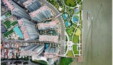 Bán căn hộ Vinhomes Central Park đã giao nhà, chỉ cần TT 30%, NH cho vay 70% LS 0%. LH 0909763212