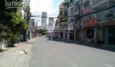 Bán nhà HXH Nguyễn Cửu Vân, P. 17, Q. Bình Thạnh ,TP HCM ( 8 tỷ 9)