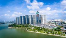 Bán căn hộ Vinhomes Tân Cảng view sông, TT 30% chìa khóa trao tay, NH cho vay 70% LS 0%