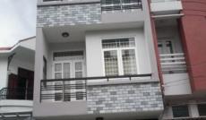 Bán  nhà 7A Thành Thái, Phường 14, Quận 10. 4,5x20M,1 trệt 3 lầu, giá 10 tỷ.