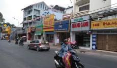 Cần bán nhà MT Võ Văn Ngân, P. Bình Thọ, Q. Thủ Đức, DT: 4.8x36m, trệt, lầu. Giá: 24 tỷ