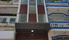$Cho thuê nhà MT XVNT, Q.BT, DT: 4x15m, trệt, 2 lầu. Giá: 50tr/th