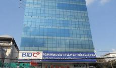 Cho thuê văn phòng tại đường Cách Mạng Tháng Tám, Phường 7, Quận 3, Tp. HCM, diện tích 70m2